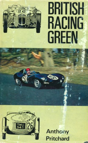 9780046290122: British Racing Green
