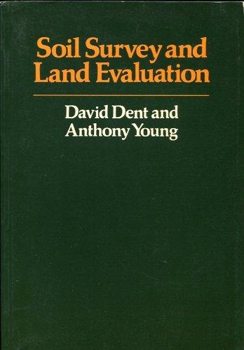9780046310141: Soil survey and land evaluation