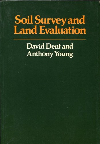 9780046310141: Soil survey and land evaluation