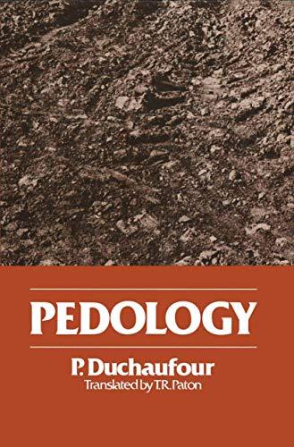 9780046310158: Pedology