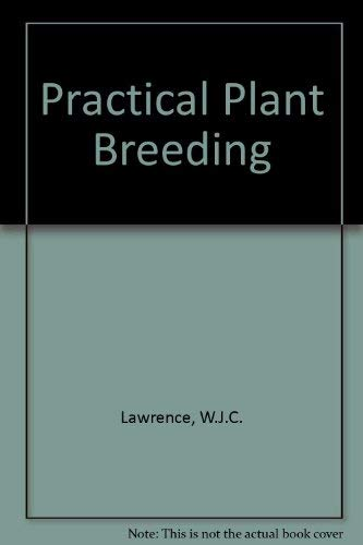 9780046350055: Practical Plant Breeding