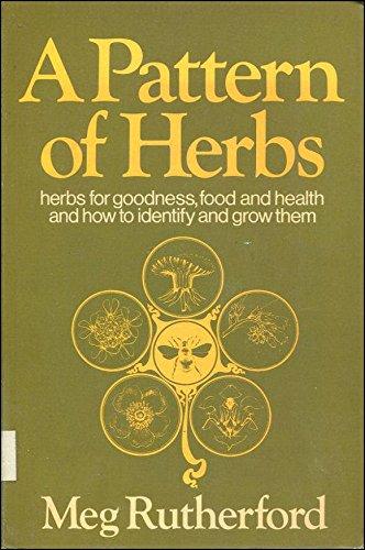 9780046350116: Pattern of Herbs