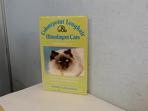 9780046360085: Colourpoint Longhair and Himalayan Cats