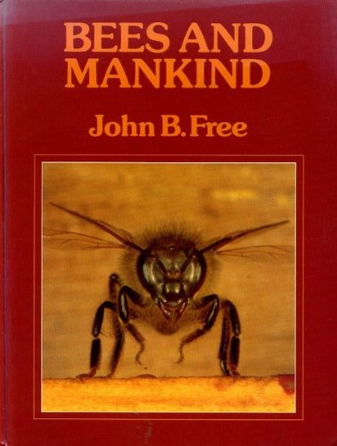 9780046380014: Bees and Mankind