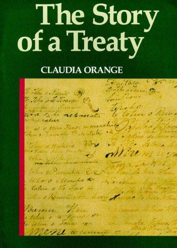 9780046410537: The Story of a Treaty