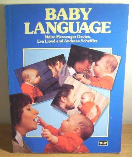 9780046490416: Baby Language
