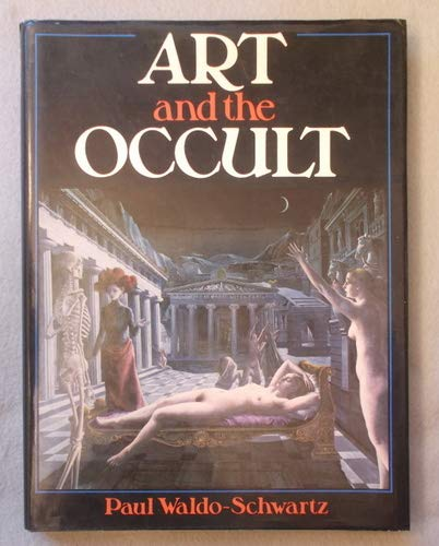 9780047010088: Art and the Occult