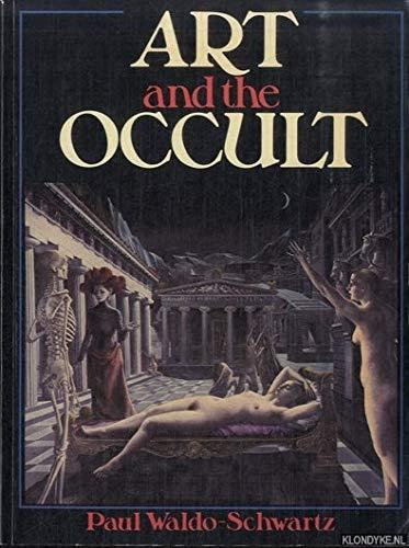 9780047010095: Art and the Occult (Mandala Books)