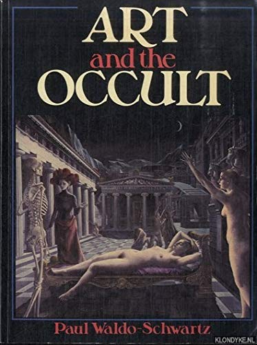 9780047010095: Art and the Occult (Mandala Books)