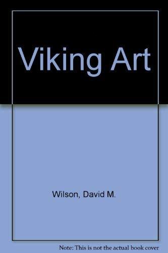 9780047090189: Viking Art