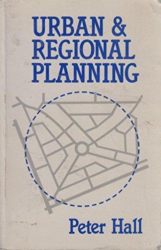 9780047110146: Urban and Regional Planning