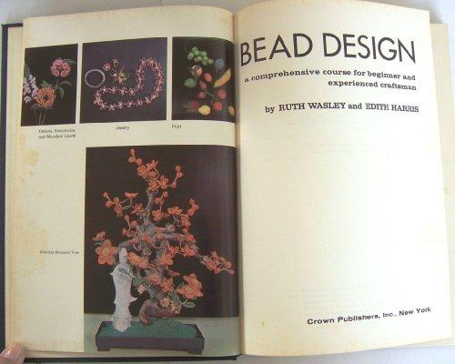 9780047300080: Bead Design
