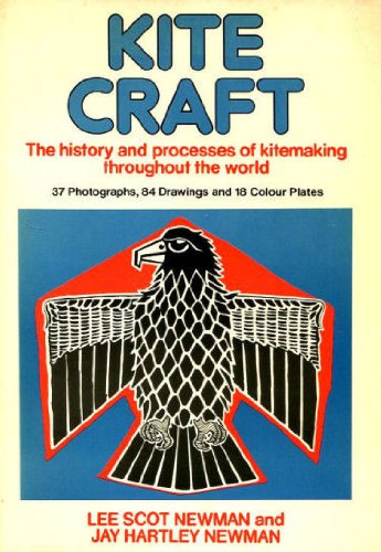 9780047300325: Kite Craft (Creative Arts & Crafts)