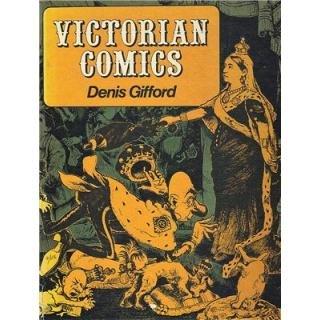 9780047410024: Victorian Comics
