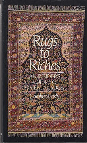 9780047460142: Rugs to Riches