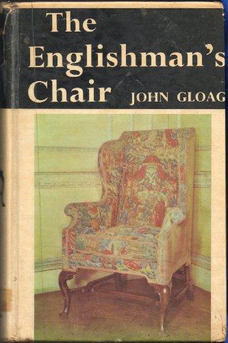 9780047490026: Englishman's Chair