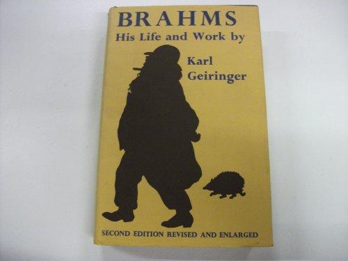 9780047800061: Brahms