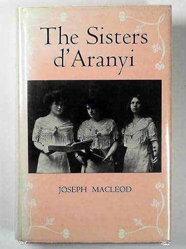 9780047800153: Sisters D'Aranyi