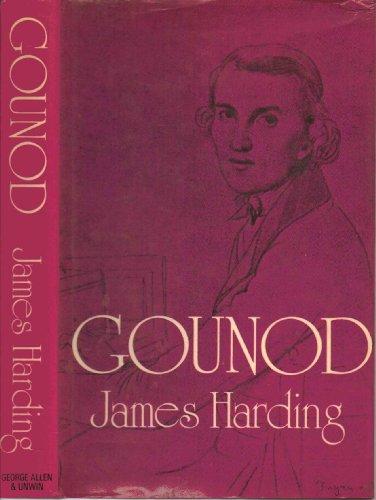 9780047800214: Gounod