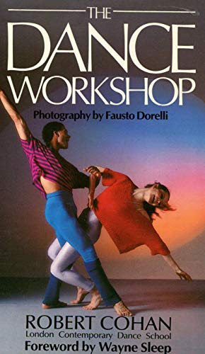 9780047900105: The Dance Workshop