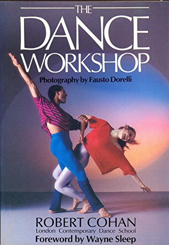 9780047900112: The Dance Workshop (Natural Living Series)