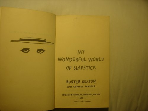 9780047910043: My Wonderful World of Slapstick
