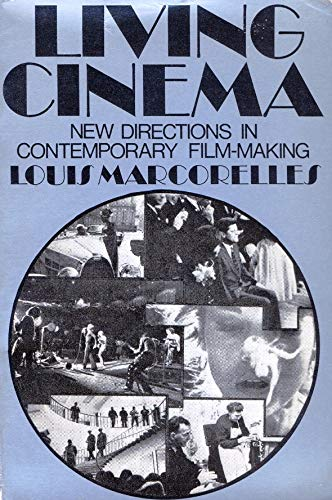 9780047910265: Living Cinema: New Directions in Contemporary Film Making