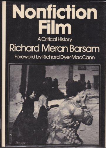 9780047910302: Nonfiction Film: A Critical History