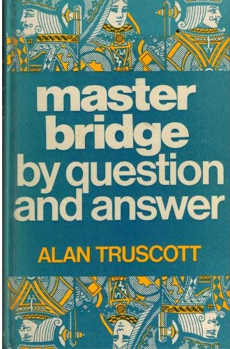 9780047930195: Master Bridge by Question and Answer