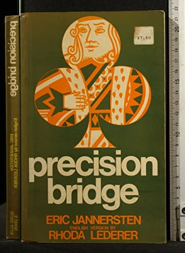 9780047930317: Precision Bridge