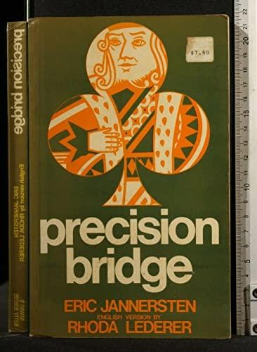 9780047930317: Precision Bridge