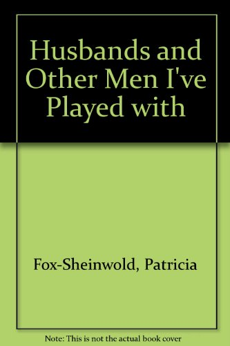 9780047930379: Husbands and Other Men I've Played with
