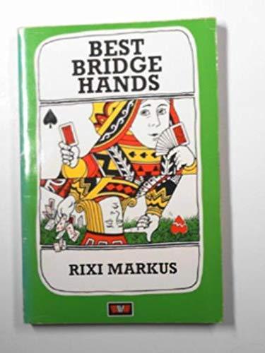 9780047930607: Best Bridge Hands