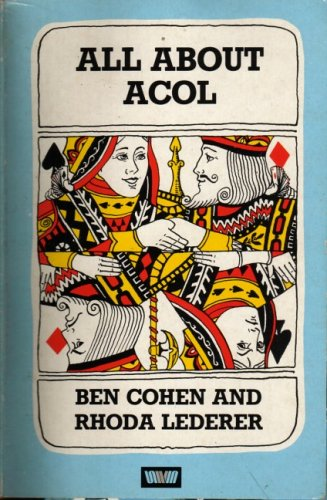 9780047930898: All About Acol
