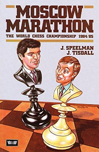 9780047940224: Moscow Marathon: World Chess Championship, 1984-85