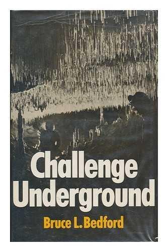9780047960437: Challenge Underground