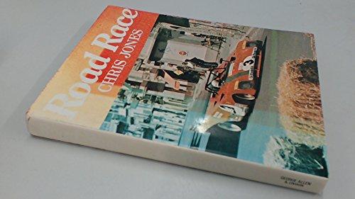 9780047960451: Road Race