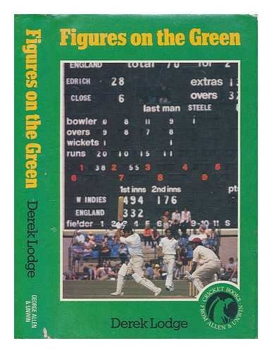 Figures on the Green: Derek Lodge