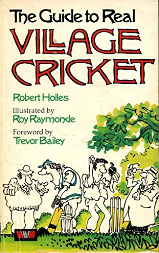 9780047960895: Guide to Real Village Cricket