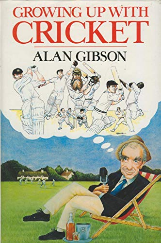 9780047960994: Growing Up with Cricket