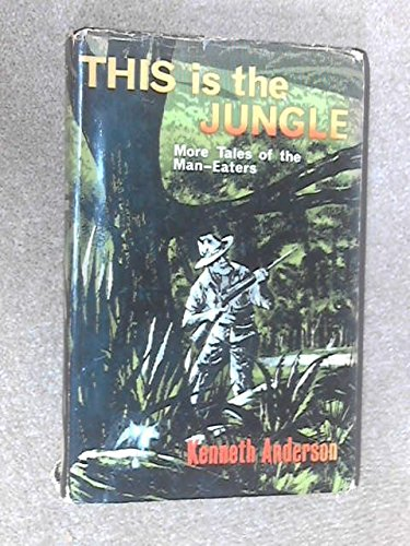 9780047990045: This is the Jungle