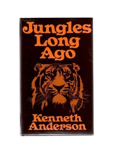 9780047990137: Jungles Long Ago