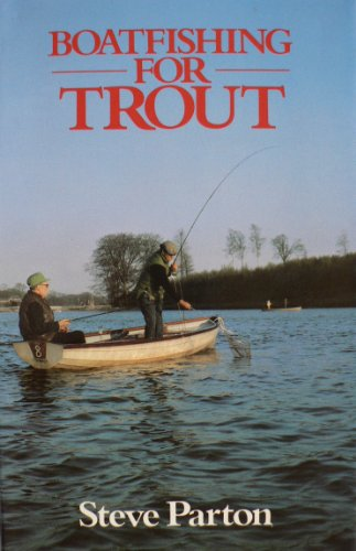 9780047990168: Boat Fishing for Trout