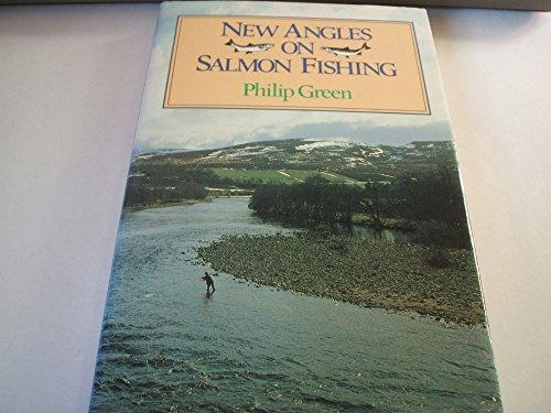 9780047990205: New Angles on Salmon Fishing