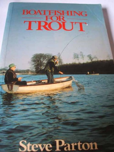 9780047990212: Boat Fishing for Trout