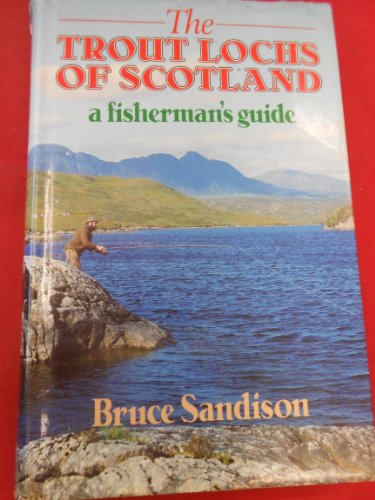 9780047990229: Trout Lochs of Scotland