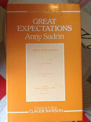9780048000514: Great Expectations (Unwin Critical Library)