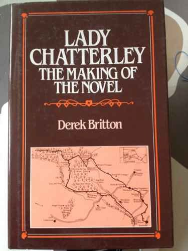 9780048000750: Lady Chatterley: The Making of the Novel