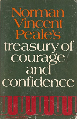 9780048080233: Treasury of Courage and Confidence
