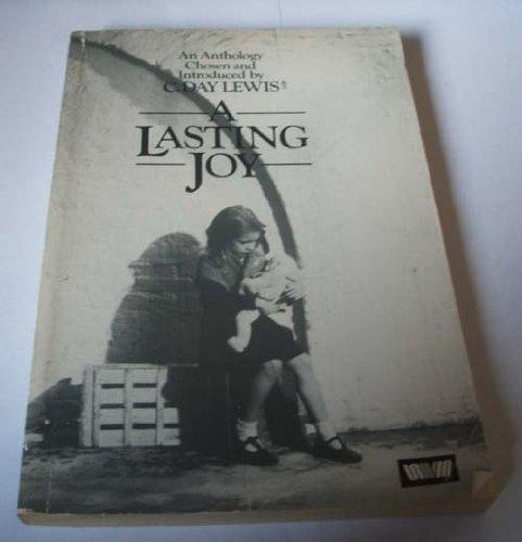 9780048080240: Lasting Joy